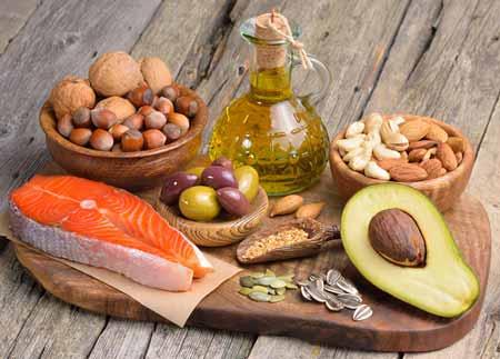Cara menaikan berat badan secara alami dan aman