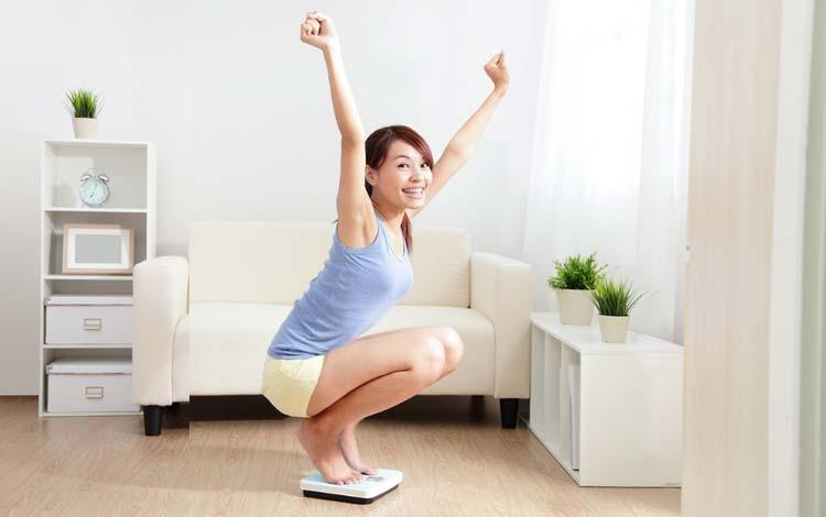 Cara Menaikkan Berat Badan Secara Alami dan Aman