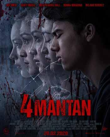 Film bioskop Februari 2020 - 4 Mantan