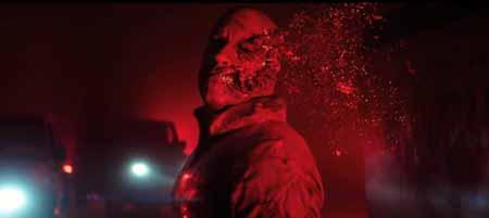 Film bioskop Februari 2020 - Bloodshot