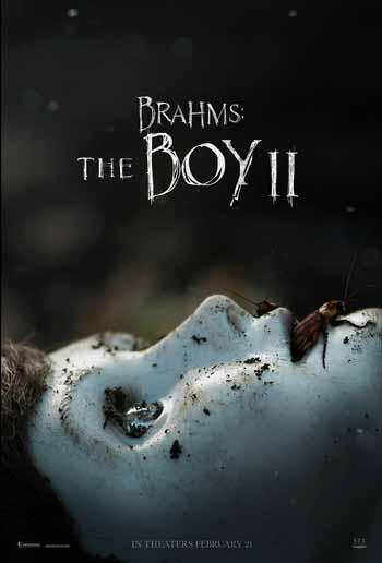 Film bioskop Februari 2020 - Brahms: The Boy II