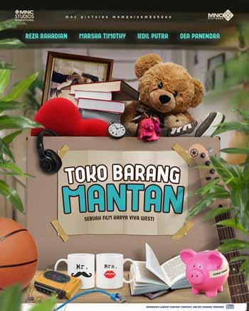 Film bioskop Februari 2020 - Toko Barang Mantan