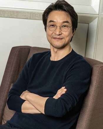 Daftar Pemain Drama Korea Romantic Doctor Kim Season 2 - Han Suk Kyu