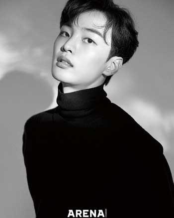 Daftar Pemain Drama Korea Romantic Doctor Kim Season 2 - Kim Min Jae