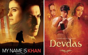 Deretan Film Shahrukh Khan Terbaik Sepanjang Masa