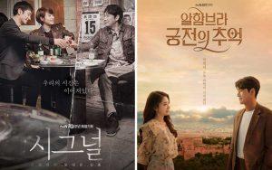 Drama Korea Bergenre Fantasi
