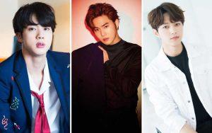 Idol Kpop Yang Akan Menjalankan Wamil Tahun 2020