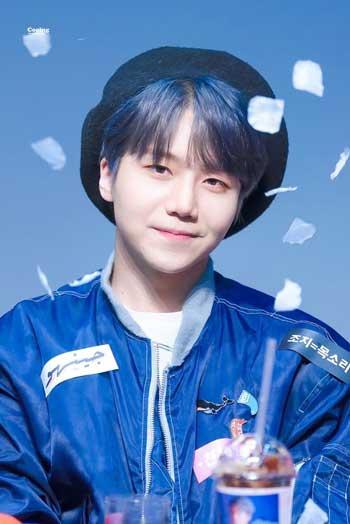 Idol Kpop Yang Akan Menjalankan Wamil Tahun 2020 - Jinho Pentagon