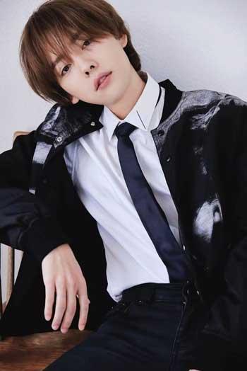 Idol Kpop Yang Akan Menjalankan Wamil Tahun 2020 - Jinwoo Winner