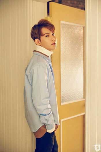 Idol Kpop Yang Akan Menjalankan Wamil Tahun 2020 - Park Kyung Block B