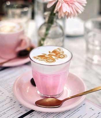 Kedai Kopi Terbaik Di Bali - Coffee Cartel Menu