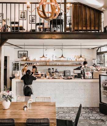 Kedai Kopi Terbaik Di Bali - Coffee Cartel