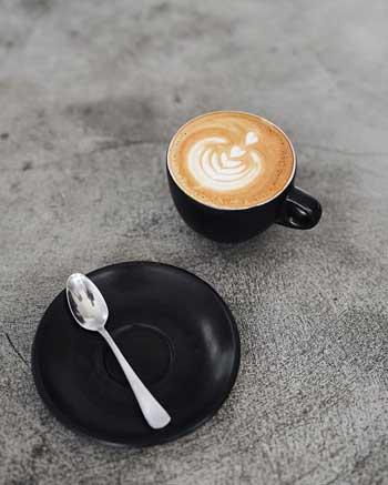 Kedai Kopi Terbaik Di Bali - Hanaka Coffee Menu