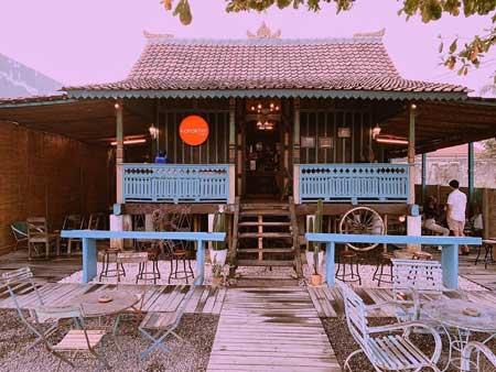 Kedai Kopi Terbaik Di Bali - Karakter Kopi