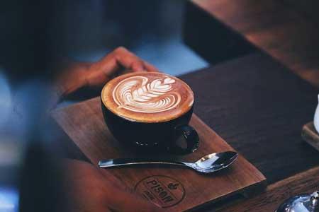 Kedai Kopi Terbaik Di Bali - Pison Coffee Menu