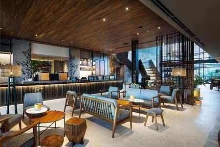 Kedai Kopi Terbaik Di Bali - Starbucks Dewata Coffee