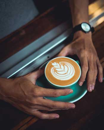 Kedai Kopi Terbaik Di Bali - Titik Temu Coffee Menu