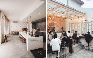 Kedai Kopi Terbaik Di Jakarta