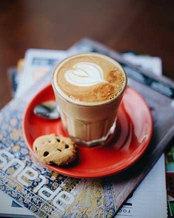 Kedai Kopi Terbaik Di Medan - 38 Coffee Lab