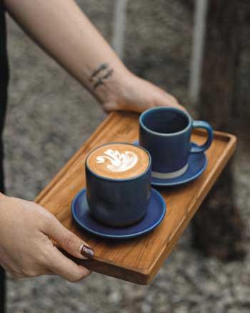 Kedai Kopi Terbaik Di Medan - A Dua Coffee