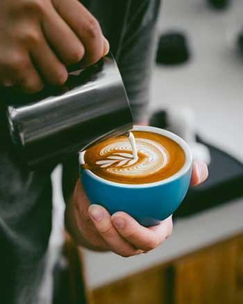 Kedai Kopi Terbaik Di Medan - Coffee Loca