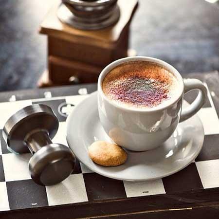 Kedai Kopi Terbaik Di Medan - Macehat Coffee