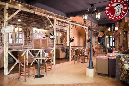 Kedai Kopi Terbaik Di Medan - Matador Country Lokasi