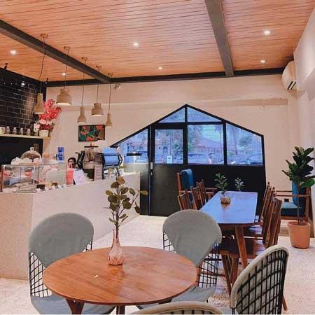 Kedai Kopi Terbaik Di Medan - Sensuri Coffee Workshop Lokasi