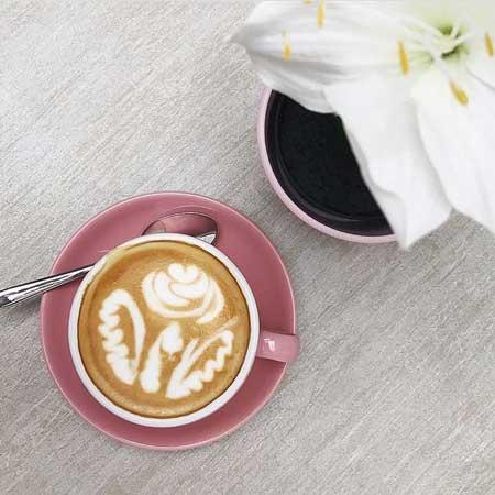 Kedai Kopi Terbaik Di Medan - Sensuri Coffee Workshop