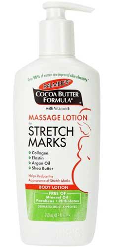 Krim Penghilang Stretch Mark Yang Bagus - Palmer's Cocoa Butter Formula