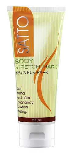 Krim Penghilang Stretch Mark Yang Bagus - Satto Body Stretch Marks