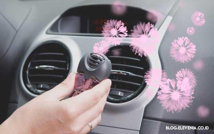 Merk Parfum Mobil Terbaik