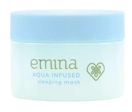Merk Sleeping Mask Terbaik - Emina