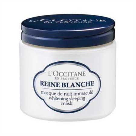 Merk Sleeping Mask Terbaik - L'Occitane