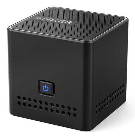 Merk Speaker Bluetooth Yang Bagus - Anker Pocket Bluetooth Speaker