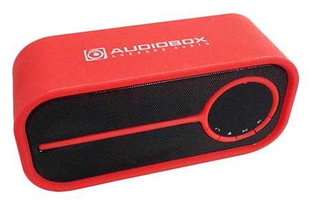Merk Speaker Bluetooth Yang Bagus - Audiobox P2000 BTMI