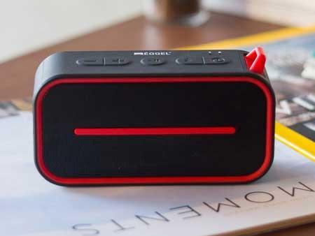 Merk Speaker Bluetooth Yang Bagus - Eggel Active+