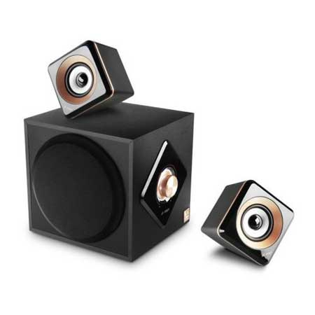 Merk Speaker Bluetooth Yang Bagus - Fenda W330BT