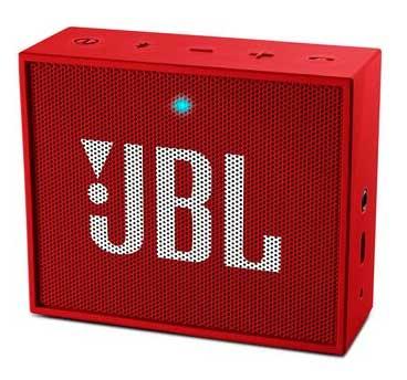 Merk Speaker Bluetooth Yang Bagus - JBL Go