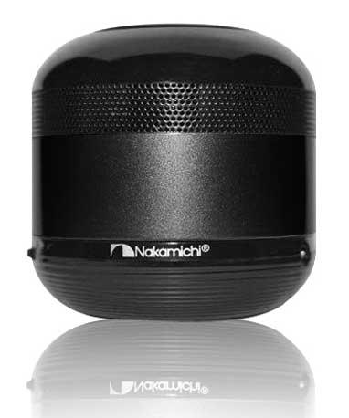 Merk Speaker Bluetooth Yang Bagus - Nakamichi NBS2N