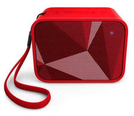 Merk Speaker Bluetooth Yang Bagus - Philips Pixel Pop BT110