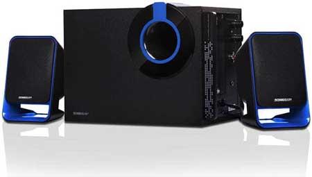 Merk Speaker Bluetooth Yang Bagus - Sonicgear Morro 3 BTMI