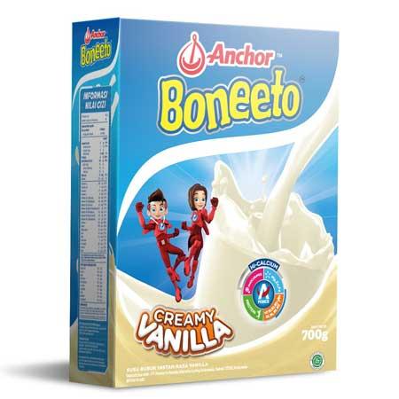 Merk Susu Peninggi Badan Terbaik - Boneeto