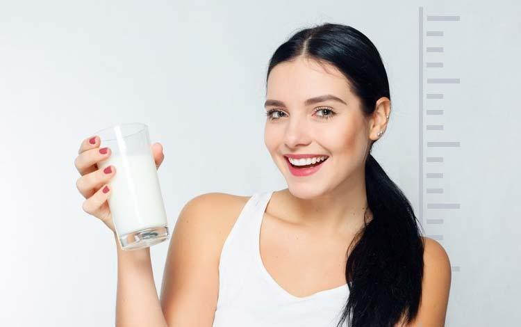 Merk susu peninggi badan terbaik