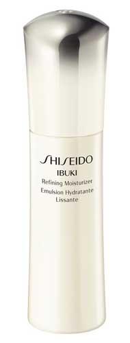 Pelembab Wajah Yang Bagus Untuk Kulit Sensitif dan Berjerawat - Shiseido Moisturizer
