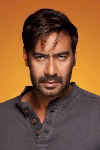 Suami Kajol Ajay Devgan