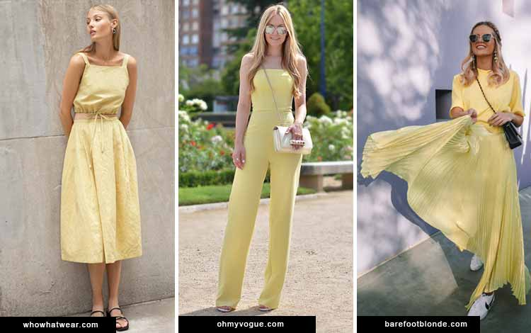 Trend-Fashion-2020-Buttercup-yellow