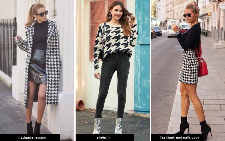 Trend-Fashion-2020-Motif-houndstooth