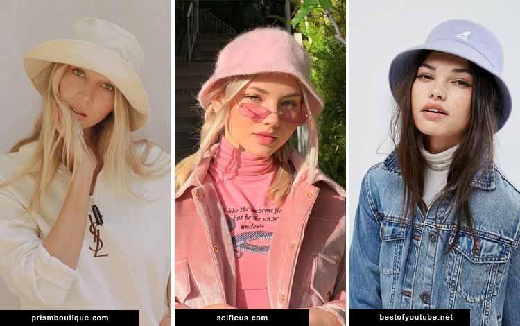 Trend-Fashion-2020-Pastel-bucket-hats
