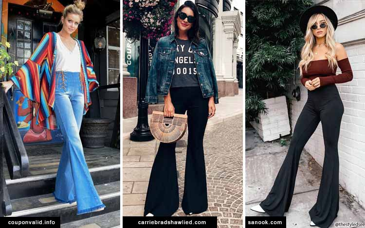 Trend-Fashion-2020-flare-pants